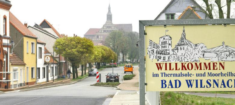 Willkommen in Bad Wilsnack